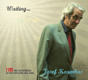 Waiting... CD Cover